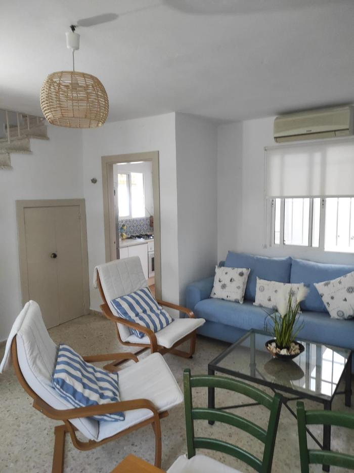 For Rent Semidetached house Zahara de los Atunes